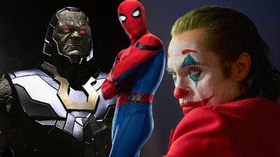 Những phản diện DC nào có thể đánh bại Spider-Man chỉ trong 1 nốt nhạc?
