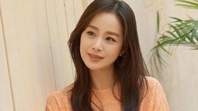 Bị chê tăng cân, Kim Tae Hee tung ngay những khoảnh khắc chứng minh nhan sắc ngày càng lên hương dù đã là 'mẹ hai con'