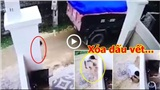 Nghệ An: Điều tra nghi án tài xế lùi xe tải cán chết bé trai hơn 1 tuổi rồi phi tang thi thể