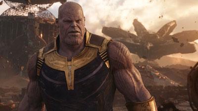 Có một biệt đội có thể đánh bại Thanos mà không cần Avengers trợ giúp!