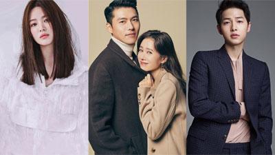 BXH 40 nghệ sĩ Hàn quyền lực nhất năm 2020 của Forbes: Hyun Bin, Son Ye Jin vẫn bám trụ còn Song Hye Kyo, Song Joong Ki mất hút vì lý do này
