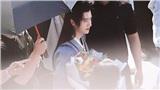 'Hữu Phỉ' đóng máy: Vương Nhất Bác xứng danh đệ nhất mỹ nam cổ trang, Triệu Lệ Dĩnh đột ngột vắng mặt