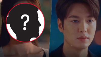 Không phải Kim Go Eun, cô gái này mới là người được 'quân vương bất diệt' Lee Min Ho muốn lấy làm vợ