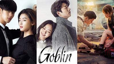 7 bộ phim Hàn sở hữu OST đỉnh nhất từ trước đến nay: 'Hậu duệ mặt trời', 'Vì sao đưa anh tới', 'Yêu tinh' đều có mặt nhưng 'huyền thoại' vẫn là phim của Lee Min Ho!