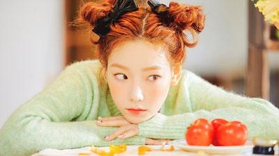 Taeyeon tiếp tục bổ sung teaser ngọt lịm cho 'Happy' trước thềm comeback