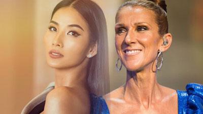 Hoàng Thùy cover hit kinh điển của Celine Dion, khán giả nhận xét: 'Hát chơi cho vui thôi nha chị'