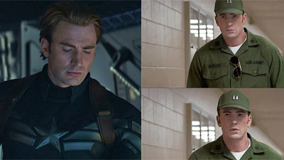 Xem 'Avengers: Endgame' nhiều lần, nhưng chắc bạn đã bỏ lỡ Easter Egg 'đen tối' nhất sau đây!