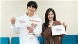 Ji Chang Wook - Kim Yoo Jung đẹp đôi tại buổi đọc kịch bản, phim chiếu khi 'Quân vương bất diệt' kết thúc