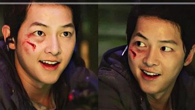 Knet: Phim của Song Joong Ki sẽ thất bại như 'Quân vương bất diệt' của Lee Min Ho