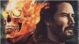 Không phải Ghost Rider như mong đợi, Keanu Reeves sẽ vào vai nào trong MCU?
