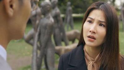 Tình yêu và tham vọng: Tuệ Lâm đòi tống cổ Linh ngay khi bại lộ thân phận gián điệp