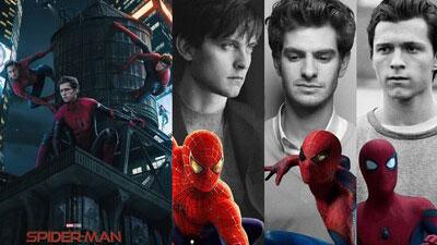 Cả 3 diễn viên từng đóng vai Spider Man sẽ cùng tái hợp trong bom tấn hoành tráng hơn bao giờ hết?