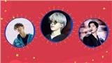 BXH thương hiệu thành viên boygroup Kpop tháng 5/2020: Baekhyun và Eunwoo đều thăng hạng bứt phá, ngôi vương của Jimin liệu có bị lung lay?