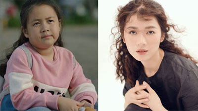 Chuyện hy hữu: BTC 'Cánh diều 2020' nhầm lẫn tên người đạt giải diễn viên triển vọng từ bé Ngân Chi sang Oanh Kiều