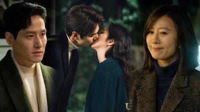 BXH diễn viên - phim Hàn đầu tháng 5: Lee Min Ho giảm hạng, thất bại thê thảm trước Kim Hee Ae và dàn sao 'Thế giới hôn nhân'