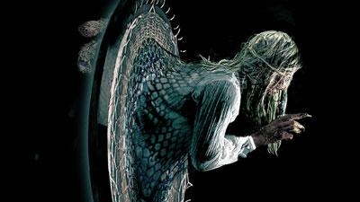 Những bộ phim kinh dị lấy cảm hứng từ đồ vật bị ám