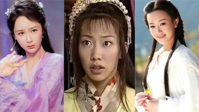 Những ngôi sao không đủ đẹp để đóng vai mỹ nhân: Dương Tử đứng đầu!