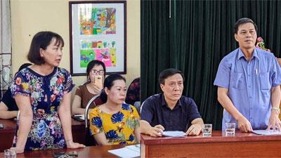 Bắt học sinh đứng dưới nắng vì đến sớm: Chủ tịch Hải Phòng cho rằng cô giáo đã nóng vội