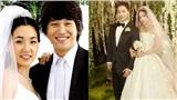 4 sao Hàn nổi tiếng kết hôn với 'tình đầu': Cha Tae Hyun, Taeyang (Bigbang) như chuyện cổ tích!