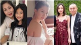 Những cô con gái xinh đẹp, giỏi giang của các danh hài