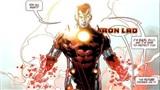 Tạm biệt Robert Downet Jr. chưa lâu, Marvel đã chọn được Iron Man kế vị