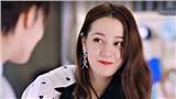 'Hạnh phúc trong tầm tay' lên sóng được 7 ngày: Nữ chính Địch Lệ Nhiệt Ba có thêm 700 ngàn fan