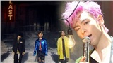 T.O.P đăng tải video đang thu âm - 'thính' báo hiệu cho sự trở lại của BigBang?