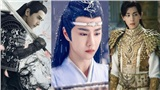 3 mỹ nam cổ trang được dân Hàn Quốc bầu chọn: Đặng Luân, Vương Nhất Bác, Triệu Hựu Đình đều được khen đẹp trai, tài giỏi, chung tình
