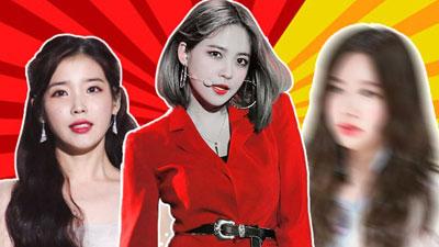 Fan đoán trật lất: IU không phải là nữ idol khách mời đầu tiên trong show thực tế mới của Yeri (Red Velvet)
