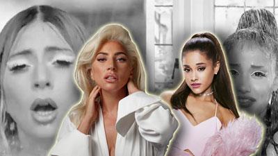 Rain On Me chưa đủ, Lady Gaga tiếp tục cho lên sóng bộ dự báo thời tiết siêu 'lầy lội' cùng Ariana Grande