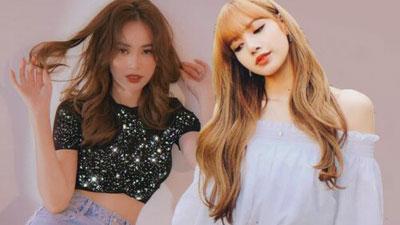 Ninh Dương Lan Ngọc chuẩn bị tung MV mới, lần này có liên quan đến cả… Lisa (BlackPink)?