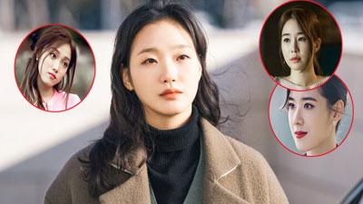 Thiệt thòi như Kim Go Eun, vào vai nữ chính nhưng toàn bị đem ra so sánh với nữ phụ