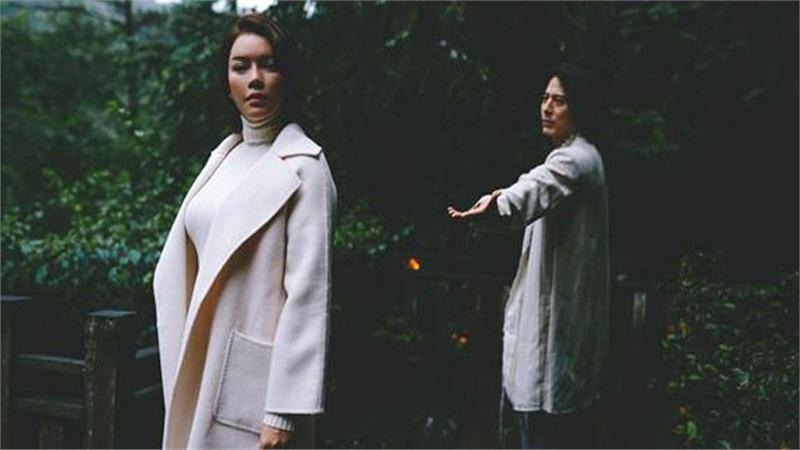 Teaser 'Bí mật thiên đường' có sự tham gia của sao 'Giày thủy tinh'Han Jae Suk: Bất ngờ khi Lý Nhã Kỳ chết ngay đầu phim