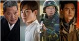 5 ông chú tung hoàng trên màn ảnh Hàn năm 2020: Đồng đội Hyun Bin chiếm spotlight, cộng sự của Hwang Jung Eum gây ấn tượng nhất
