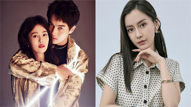 Chia tay Hứa Khải, Bạch Lộc mất vai nữ chính 'Thượng thực' vào tay Angelababy?