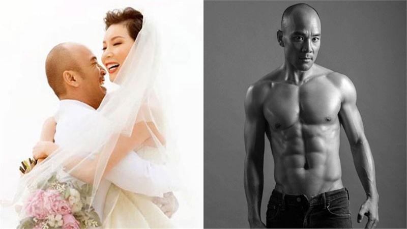 Chồng Xuân Lan đóng bom tấn Netflix 'Da 5 Bloods' cùng Ngô Thanh Vân, gây ngỡ ngàng bởi hình thể đẹp như tạc