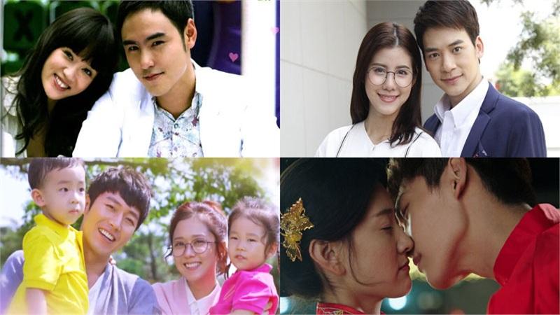 Tổng hợp các phiên bản của bộ phim 'Định mệnh anh yêu em', khán giả thấy ấn tượng nhất với bản nào?