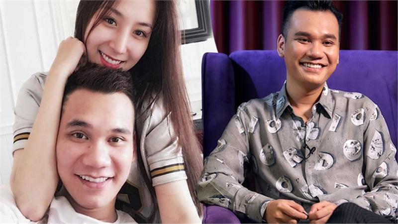 Vợ DJ sexy bậc nhất mang thai đôi, Khắc Việt xóa hết số liên lạc với phụ nữ, thừa nhận vợ không hề hiền lành
