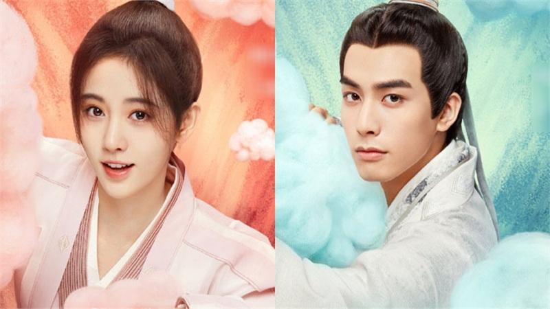 'Sungkyunkwan Scandal' bản Trung đổi tên thành 'Thư Sinh Xinh Đẹp': Cúc Tịnh Y trong tạo hình nam bị cho là quá giả, Tống Uy Long chưa có gì để chê