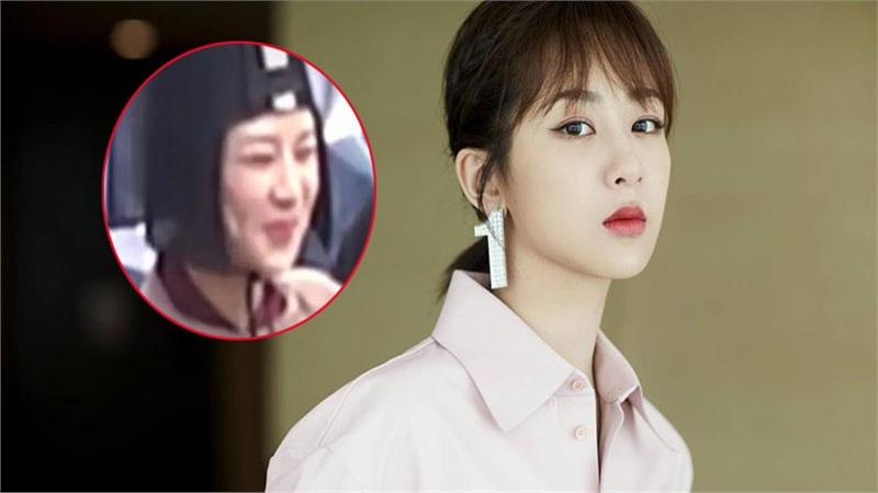 Fan tức giận khi chỉ có Dương Tử liên tục bị lộ ảnh hậu trường trong 'Thanh trâm hành'