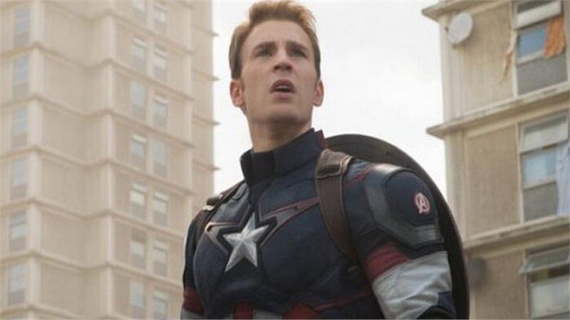 Đâu là những Avengers mà Captain America chưa hề gặp mặt?