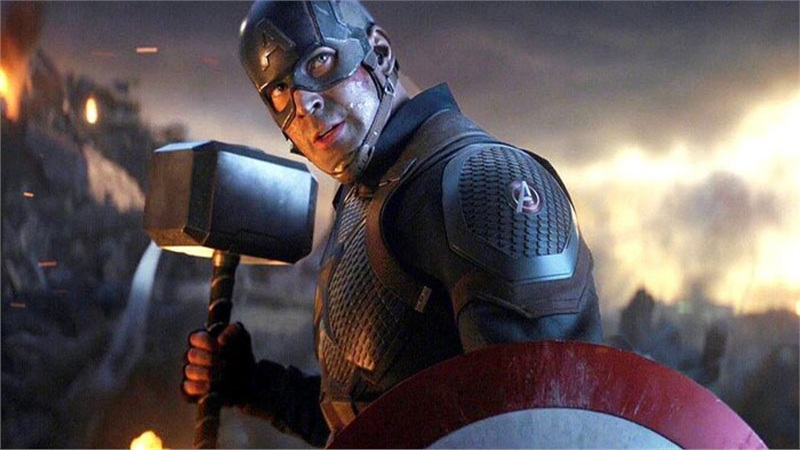 Mức cát-xê của Chris Evans trong Captain America: The First Avengers và Avengers: Endgame: Một bước nhảy quá khủng