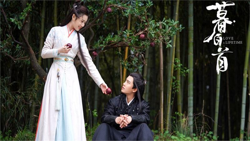 Top 5 phim Hoa Ngữ chiếu mạng có chỉ số hot cao nhất: 'Góc khuất của bí mật' rớt xuống vị trí thứ 3, 'Mộ Bạch Thủ' cao ngất ngưởng