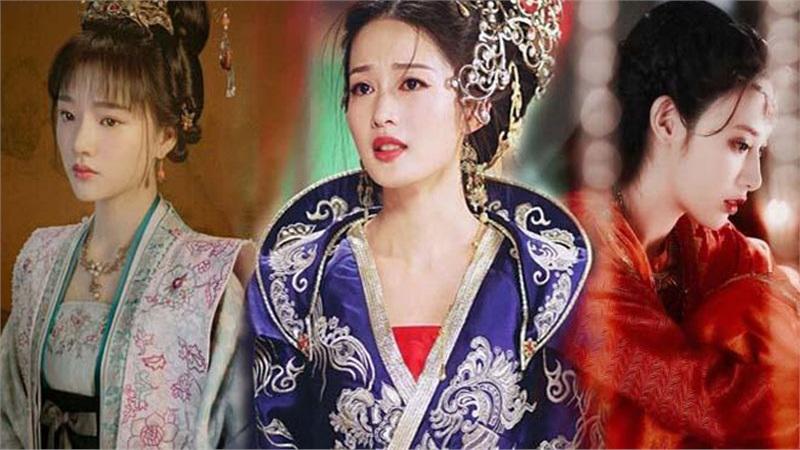 Những nàng công chúa mang 'mệnh khổ' của màn ảnh Hoa Ngữ