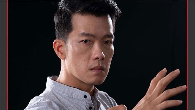Peter Phạm - nam chính đối đầu với ngôi sao võ thuật châu Á Trương Đình Hoàng và Simon Kook trong 'Đình mù sương' là ai?