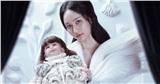 Sau 'Mắt biếc', Trúc Anh tiếp tục làm 'nàng thơ' của Victor Vũ trong phim mới