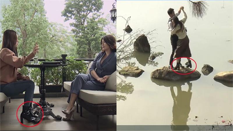 'Đừng bắt em phải quên': Bố làm giám đốc nhưng Ngọc (Quỳnh Kool) lại 'tằn tiện' diện 1 đôi giày suốt hơn 20 tập