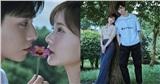 'Thân ái chí ái' tung poster đẹp như mơ của Hồ Nhất Thiên và Lý Nhất Đồng, liệu có gây sốt như 'Cá mực hầm mật'?