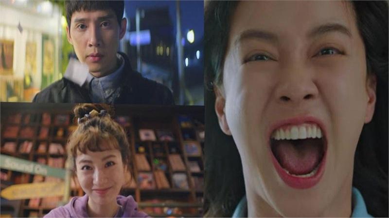 Phim của Kang Sung Yeon và Jo Han Sun dẫn đầu đài trung ương - Phim của Song Ji Hyo đạt rating thấp không tưởng khi lên sóng tập 1