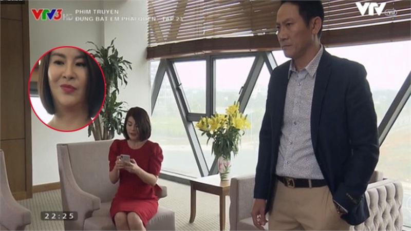 'Đừng bắt em phải quên': Linh 'tiểu tam' tung bằng chứng Ngân hẹn hò tình cũ nhưng bị Luân 'dập' lại tơi tả